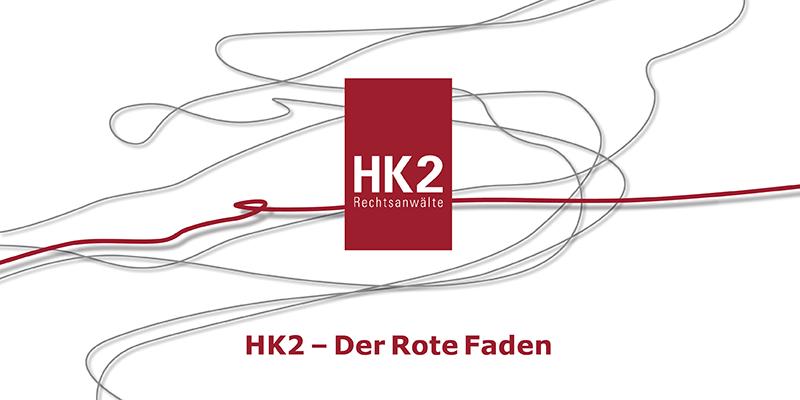 HK2 - Der Rote Faden