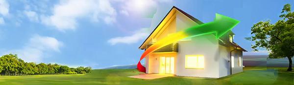 Effizienzhaus-online: Einfach. Energie. Einsparen