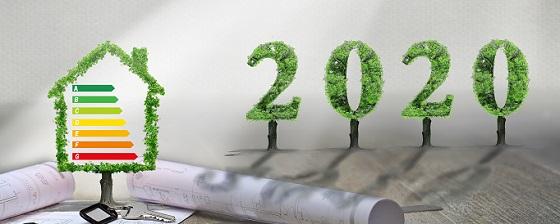 2020: Ein Jahr im Zeichen des Klimaschutzes