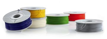 Verbatim lance le nouveau filament d'impression 3D basé sur le matériau écoresponsable DURABIO™ de Mitsubishi Chemical