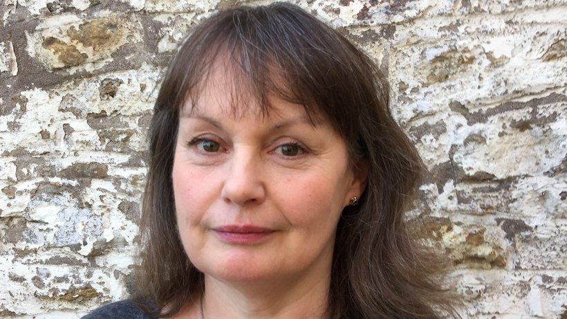 Susannah Walker
