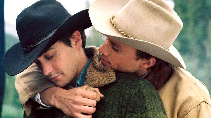 Homosexualitaet im Film