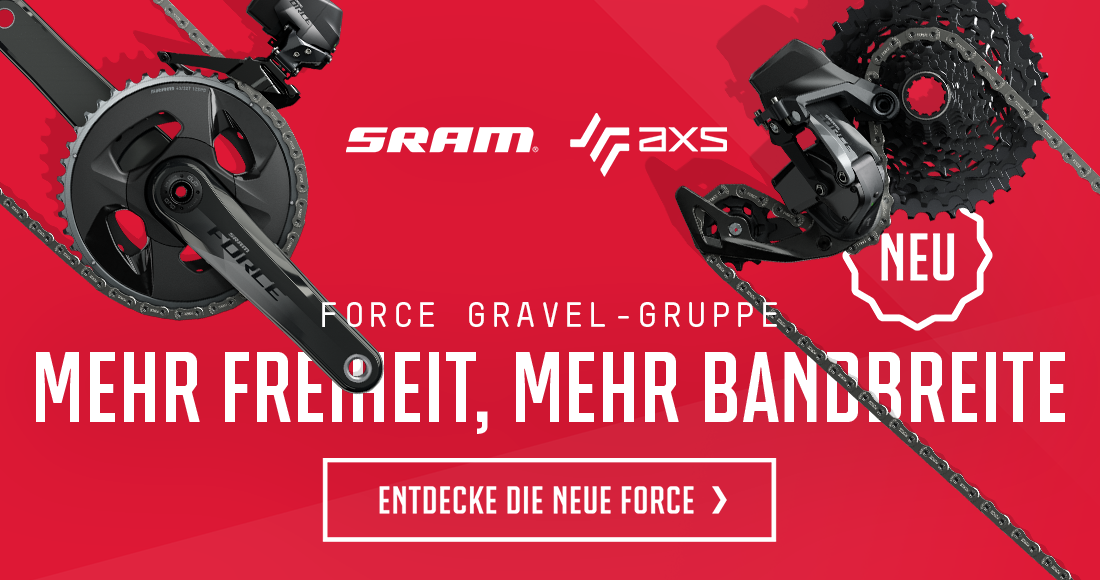 SRAM Force Wide bei bike-components
