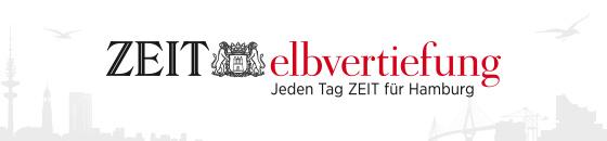 elbvertiefung – Jeden Tag ZEIT für Hamburg