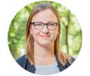 Sophie Fabricius, Leiterin Heizspiegel, co2online