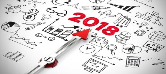 Ausblick auf 2018