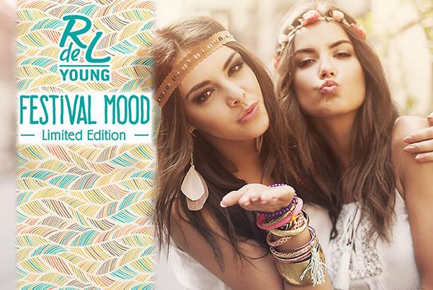 "RdeL Young ""Festival Mood"""