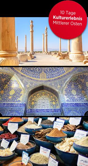 Bilder Iran
