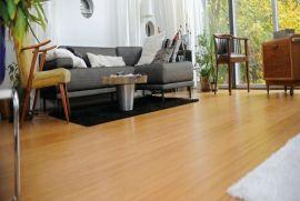 Fußbodenheizung bei der Sanierung