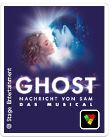 GHOST - Das Musical