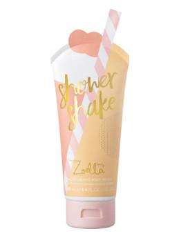 """Zoella beauty """"jelly & gelate"""" shower shake"""