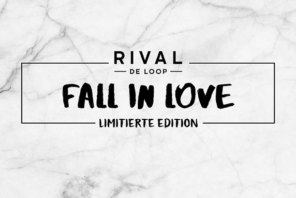 "Rival de Loop ""Fall in Love"""