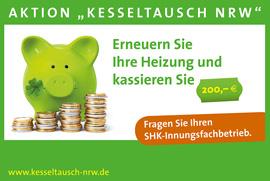 NRW Kesseltauschaktion 2018