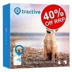 """<span style=""""font-size:14px;"""">TRACTIVE GPS Pet Tracker - 40% off RRP!*</span> >>"""