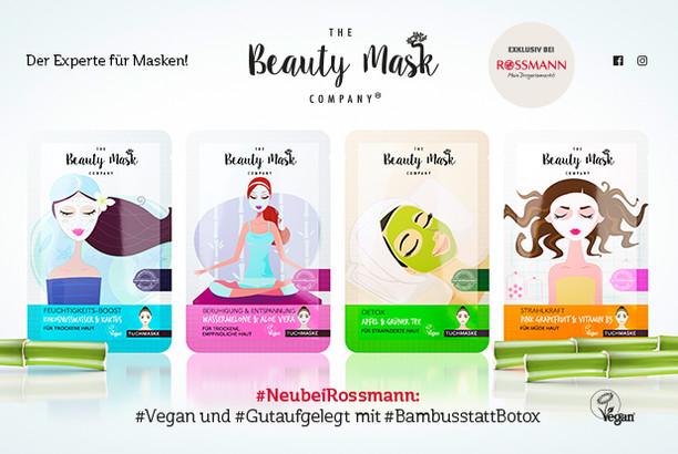 The Beauty Mask Company