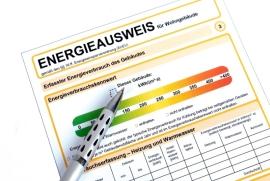 Erste Energieausweise werden Ende 2017 ungültig