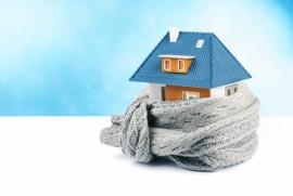 Dämmung am Haus richtig verbessern