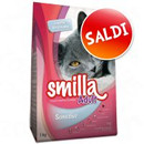 - 25% - Cibo Smilla<br />Sensible (1 kg) >>