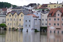 Aus für neue Ölheizungen in Hochwassergebieten