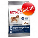 - 27% - Royal Canin Light Weight Care (15 kg) >>