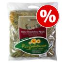 Prezzo mini! - Fieno con erbe Natur Plus Calendola (500 g) >>