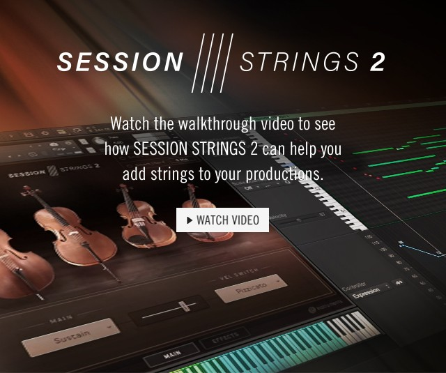 SESSION STRINGS 2