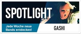 Spotlight - neue Bands entdecken!