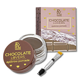 "RdeL Young ""Chocolate Lovers"" Eyebrow Pomade"