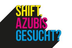 Anzeige: Shift