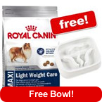 "<span style=""font-size:17px;""><span style=""color:#FF0000;""><b>TRIPLE POINTS!</b></span></span> - <span style=""font-size:21px;""><b>Royal Canin Size<br />+ Royal Canin Slow Down Bowl Free!*</b></span> >>"