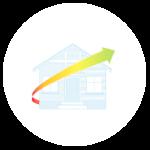 Der richtige Weg zur besseren Energieeffizienz von Einfamilienhäusern