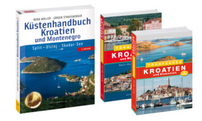 Törnführer & Revierführer Mittelmeer