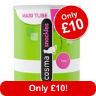 Cosma Snackies XXL Maxi Tube - Only £10!*