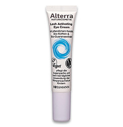 Alterra Lash Activating Eye Cream