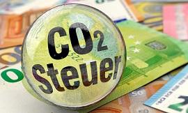 Update: CO2-Steuer