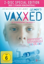 Vaxxed - Special Edition