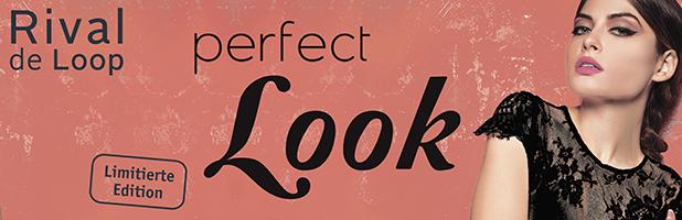 "Rival de Loop LE ""Perfect Look"""