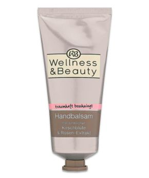Wellness & Beauty Handbalsam