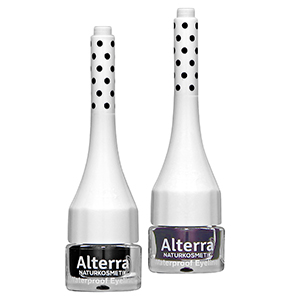 "Alterra ""Rock the 50's"" Waterproof Eyeliner"