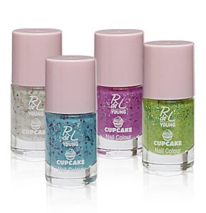 RdeL Young Cupcake Collection Nail Colour