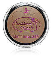 Rival de Loop Young Caribbean Night's Matt Bronzer 01 Jamaica Sun