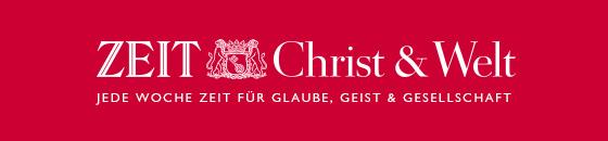 Christ & Welt – JEDE WOCHE ZEIT FÜR GLAUBE, GEIST & GESELLSCHAFT