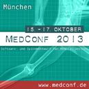 MedConf 2013