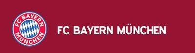 FC Bayern München Website >