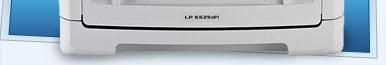 Sagem LP5525DN                                             Monochrom-Laserdrucker