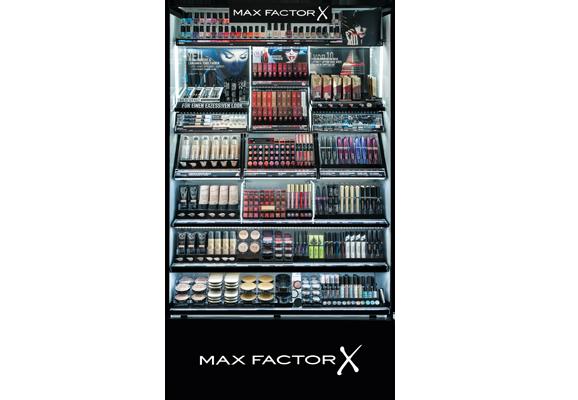 Max Factor Neue Theke