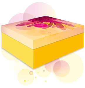 Schön für mich-Box