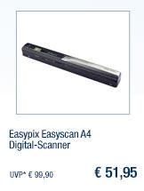 Easypix Easyscan A4                                             Digital-Scanner