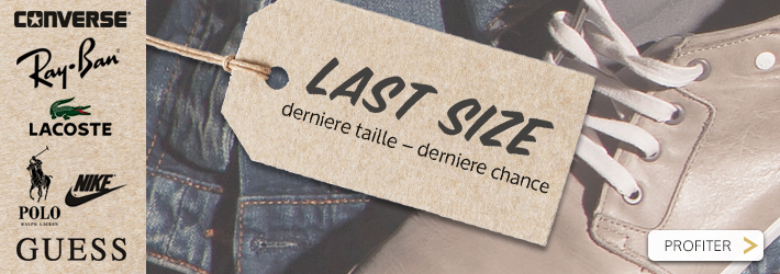 Last Size