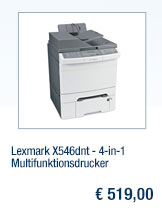 Lexmark X546dnt -